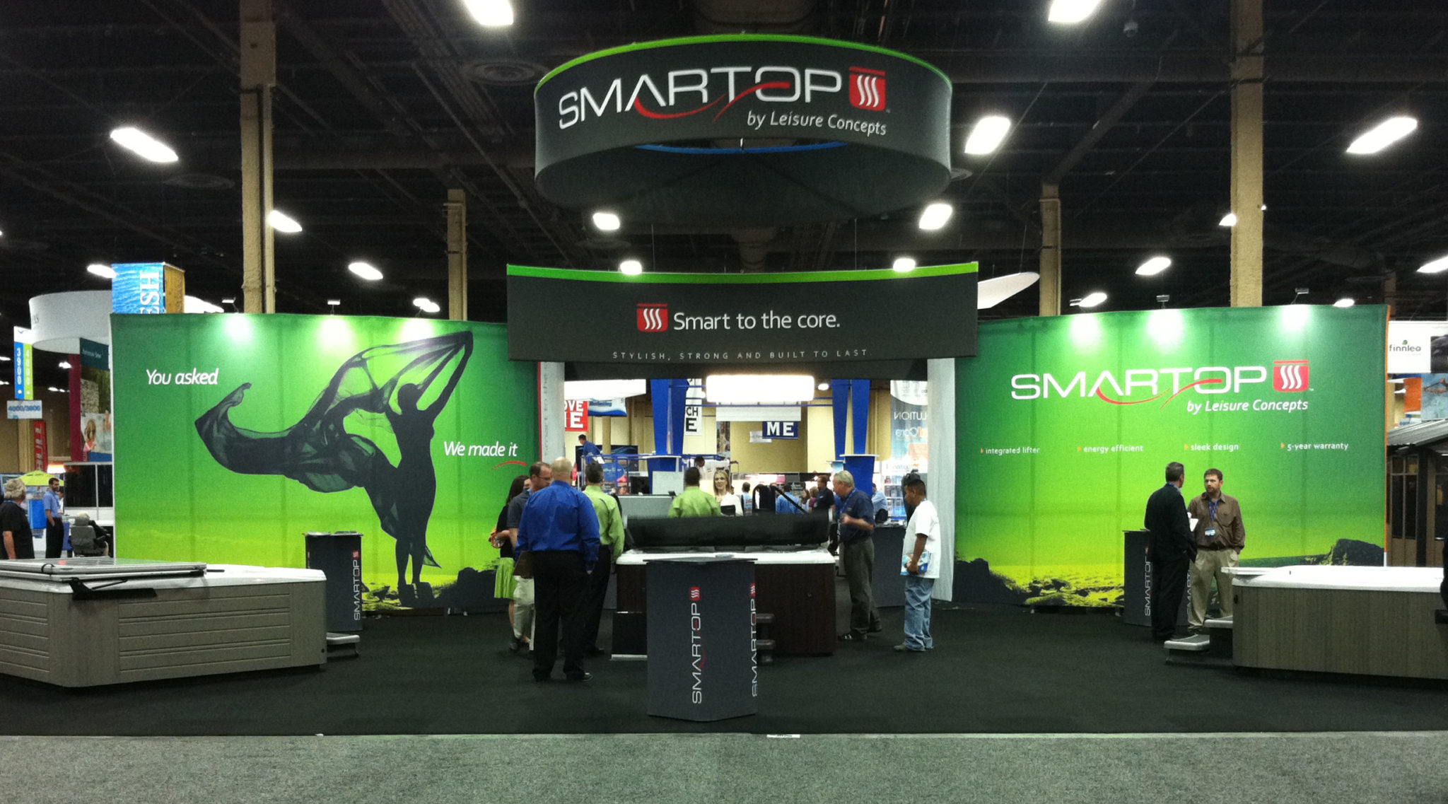 Exhibition Booth Clipart : Lehigh valley graphic design company double vision media
