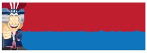 American Equipment Services Logo Design