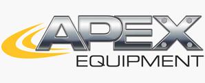 Apex Equipment Logo Design