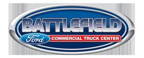 Battlefield Ford Logo Design