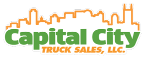 Capital City Truck Sales Logo
