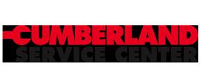 Cumberland Service Center Logo Design