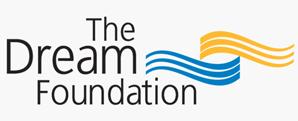 Dream Foundation Logo Design