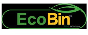 Eco Bin Logo Design