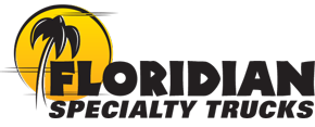 Floridian Specialty Trucks Logo Design