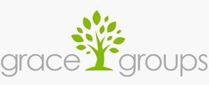 Grace Groups Logo Design
