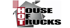 House Of Trucks Logo Design