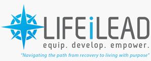 LifeiLead Logo Design