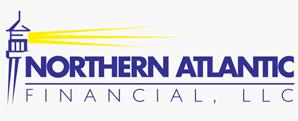 Northern Atlantic Financial Logo Design