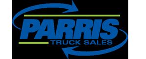 Parris Truck Sales Logo Design