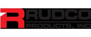 Rudco Products Logo Design