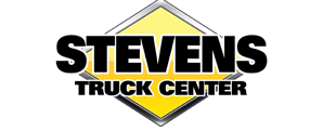 Stevens Truck Center Logo Design