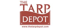 Tarp Depot Logo Design