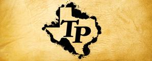 Texas Pride Trailer Logo Design