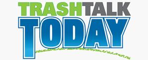 Trash Talk Today Logo Design