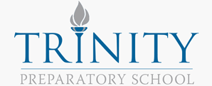 Trinity Prep School Logo Design