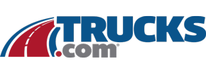 Trucks.com Logo Design