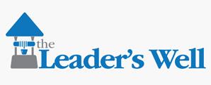 The Leader's Well Logo Design