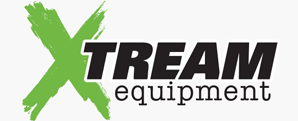 Xtream Equipment Logo Design