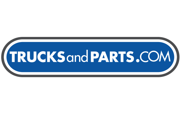 TrucksAndParts.com Logo Design