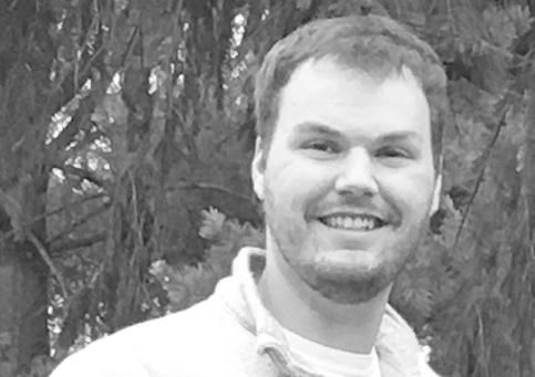 Lehigh Valley website designer Justin