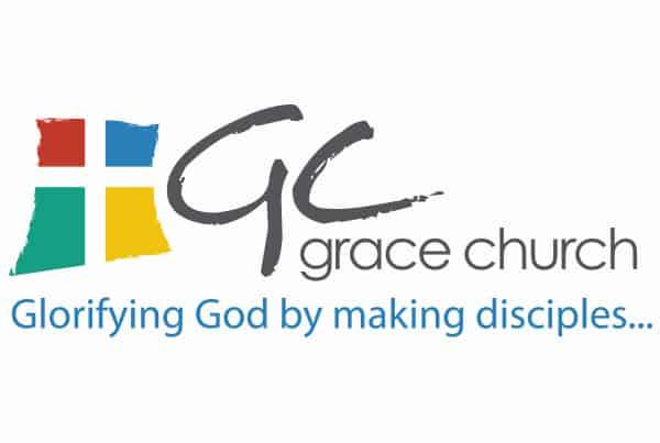 Grace Church NJ Logo Design