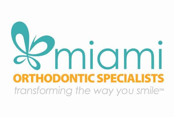 Miami Orthodontics Logo Design