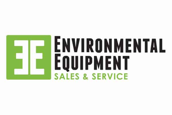 Environmental Equipment Sales & Service Logo