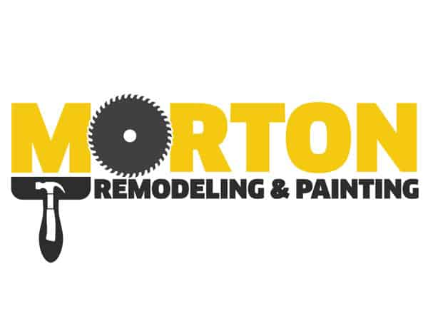 Morton Remodeling and Painting Logo