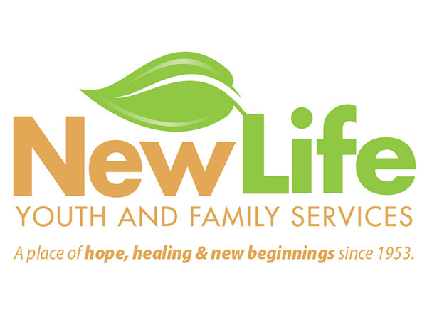 New Life Youth & Family Services Logo