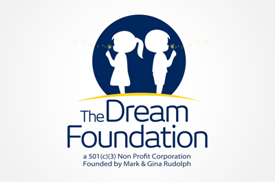 Children's Charity Non Profit Logo Design